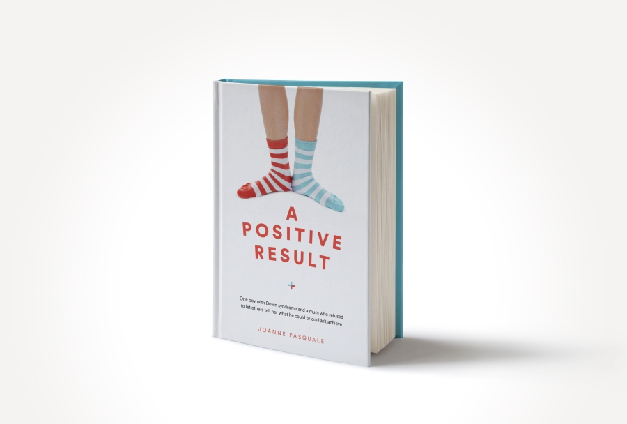 A Positive Result Published by Summertime Publishing